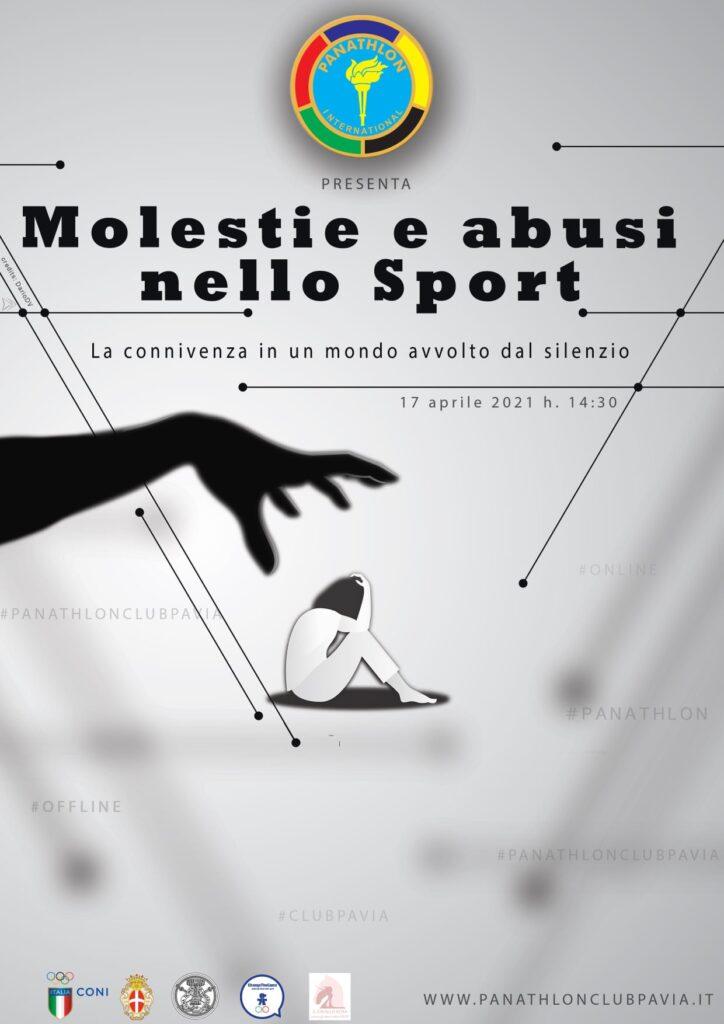 Panathlon Pavia, un webinar di attualità