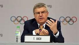 Thomas Bach rieletto Presidente del CIO per il secondo mandato