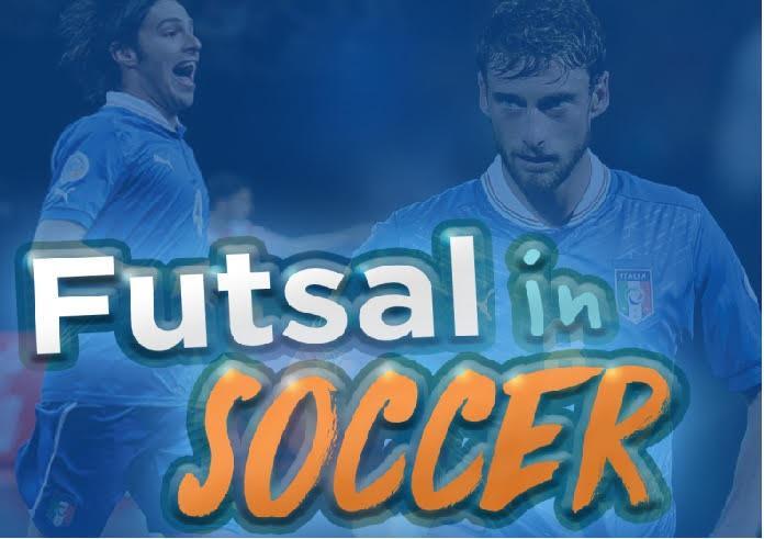 """Il Progetto """"Futsal in Soccer"""": Aspetti integrativi tecnico - tattico del calcio a 5 completano la formazione del giovane calciatore."""
