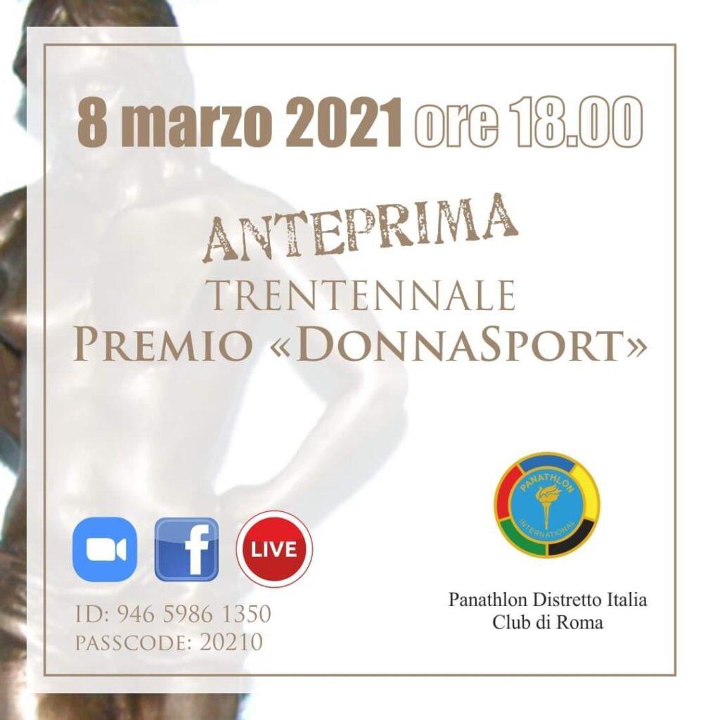 Panathlon Roma, 30 anni di