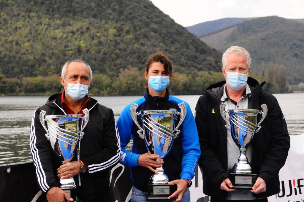Canottaggio - L'Italia vince su Cile e Belgio il XXXV Memorial