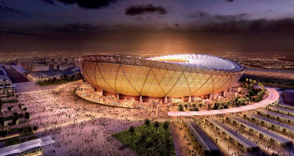 Doha, un Calcio al futuro