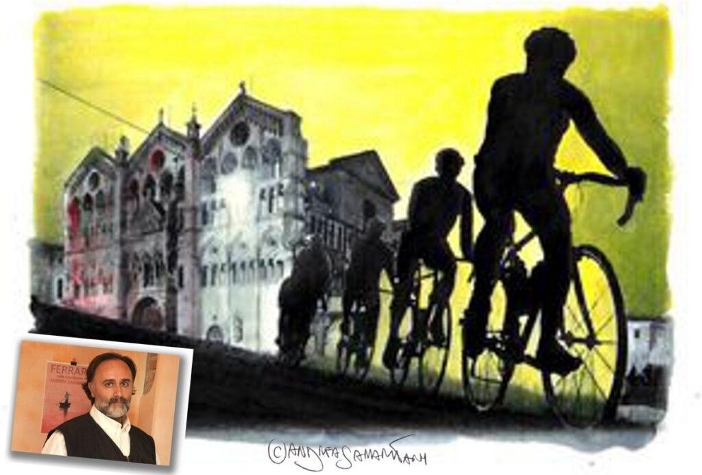 Oggi passa il Giro, Evviva il Giro!