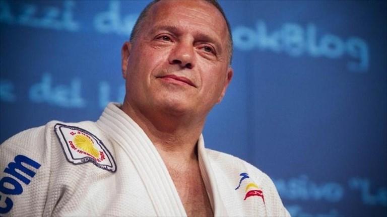 Giovanni (detto Gianni) Maddaloni un grande uomo di sport