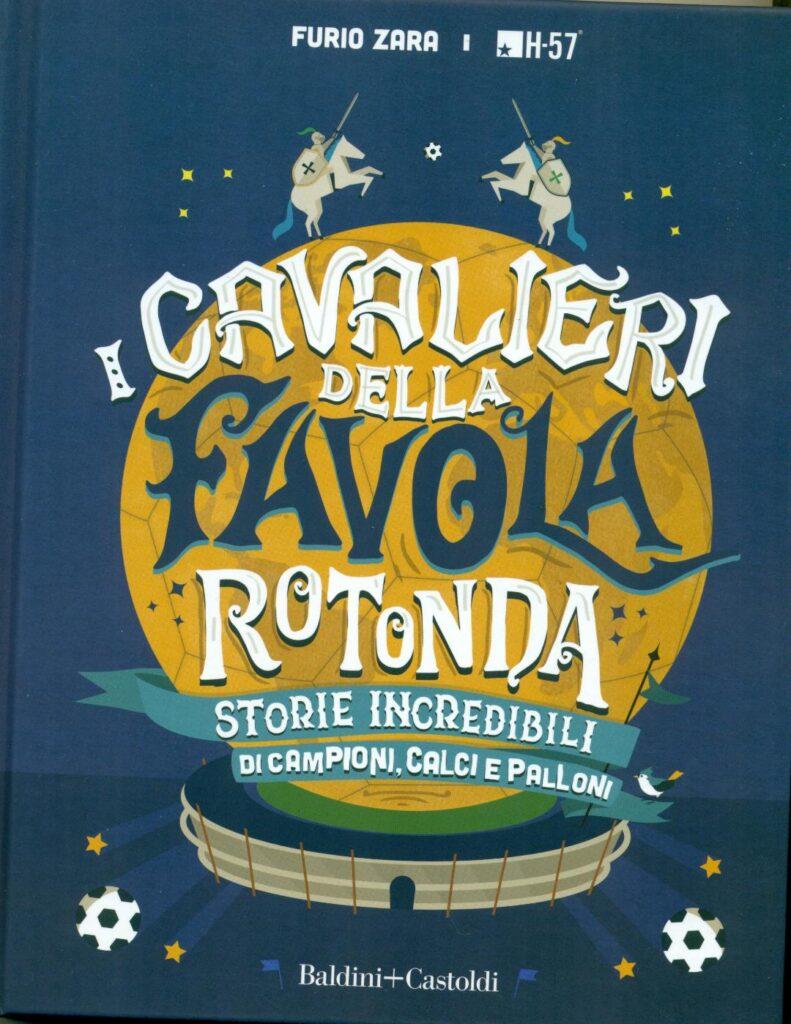 I CAVALIERI DELLA FAVOLA ROTONDA