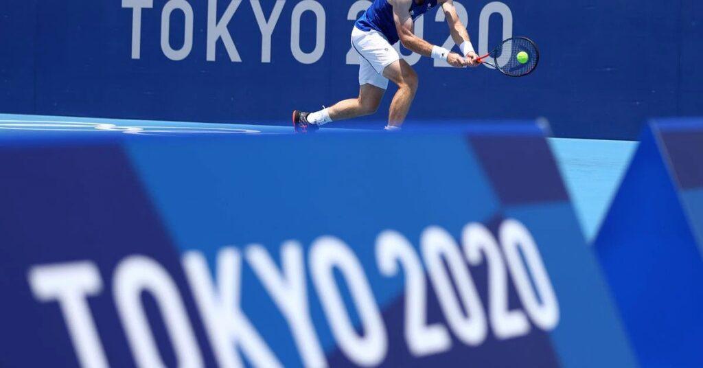 Tennis - Cadono le Stelle