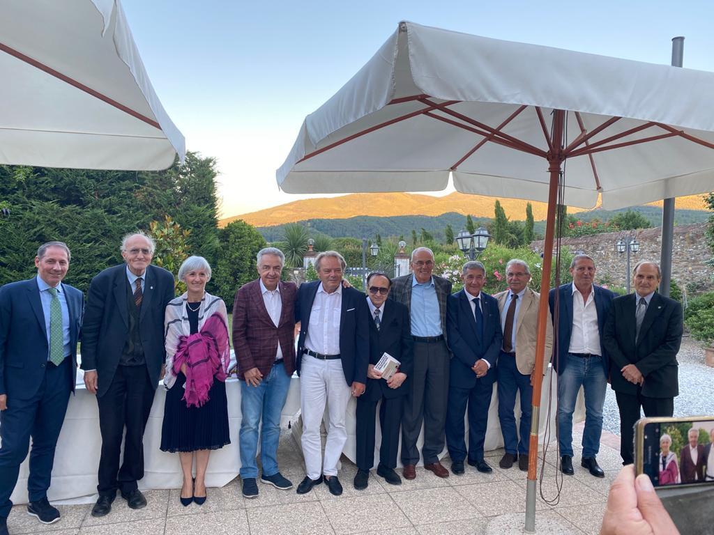 Festa Panathlon Italia a Lucca : sei grandi firme del giornalismo italiano per l'anteprima del