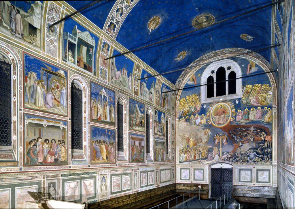 Padova Urbs Picta patrimonio Unesco, con soddisfazione del Panathlon patavino