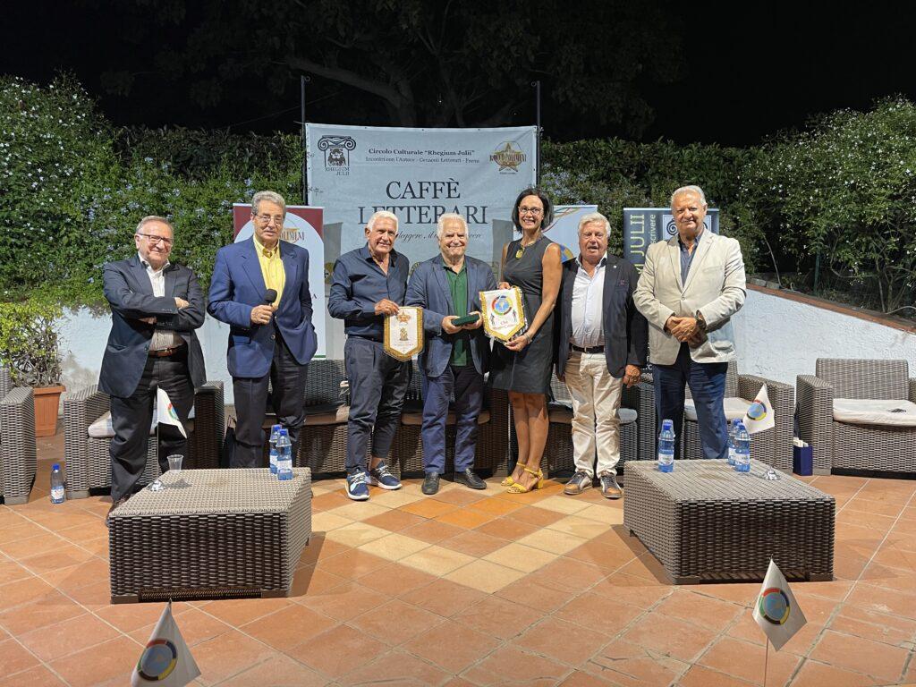 Reggio Calabria, un viaggio nel giornalismo politico