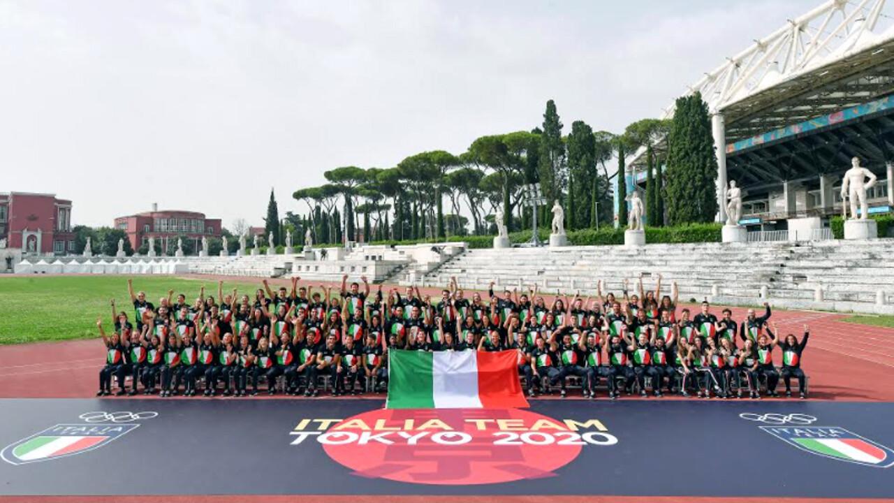 Che dire di queste Olimpiadi ?