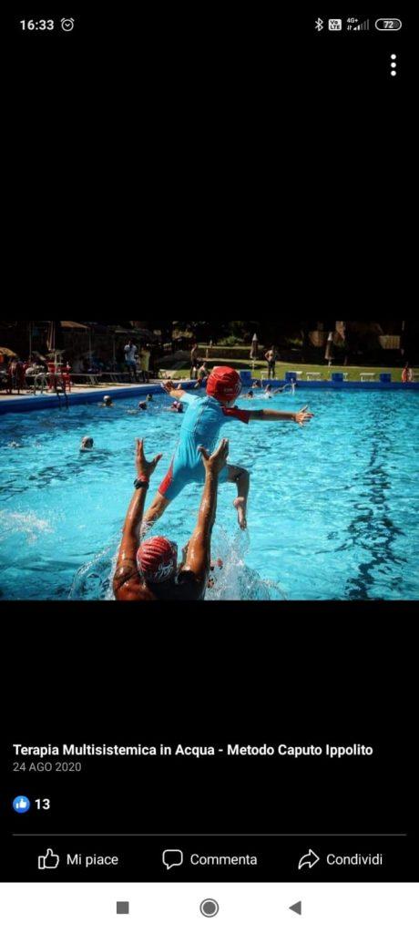Panathlon Napoli, Atleti Olimpici ed Azzurri d'Italia in convegno sull'autismo il 23 settembre